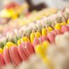 ラ・ナチュール - 料理写真:マカロンがいっぱい