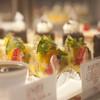 ラ・ナチュール - 料理写真:ショーケース内