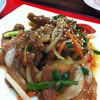 とん豚トン - 料理写真:201307 プルコギ甘口