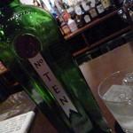 日比谷 Bar - タンカレーのTEN