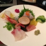 虹と海 - 料理写真:
