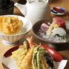 天まる - 料理写真:人気の天麩羅コース4400円~15,000円