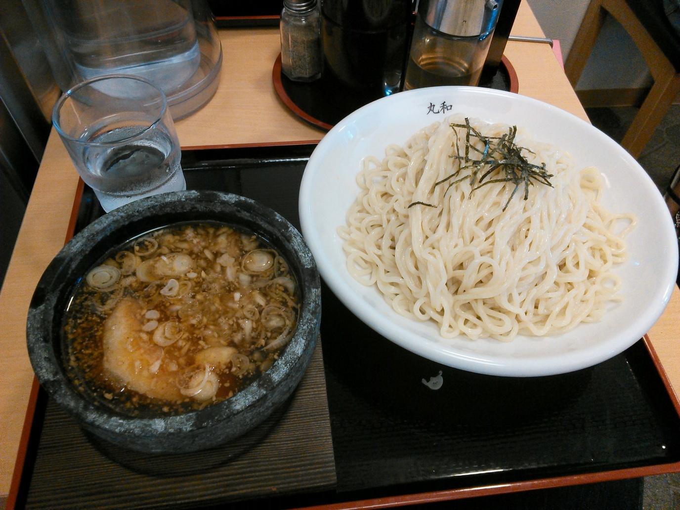つけ麺丸和 各務原分店