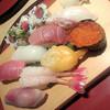 和泉鮨 - 料理写真:特上すし 1900円