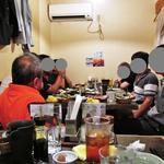 函館海鮮居酒屋 魚まさ - 個室