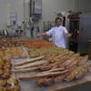 ジャンヌダルク フィスエペール - 料理写真:研修成果