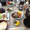 レスト竜串 - 料理写真:鰹のたたき定食