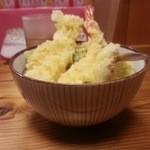 天ぷら三丁目 - 料理写真: