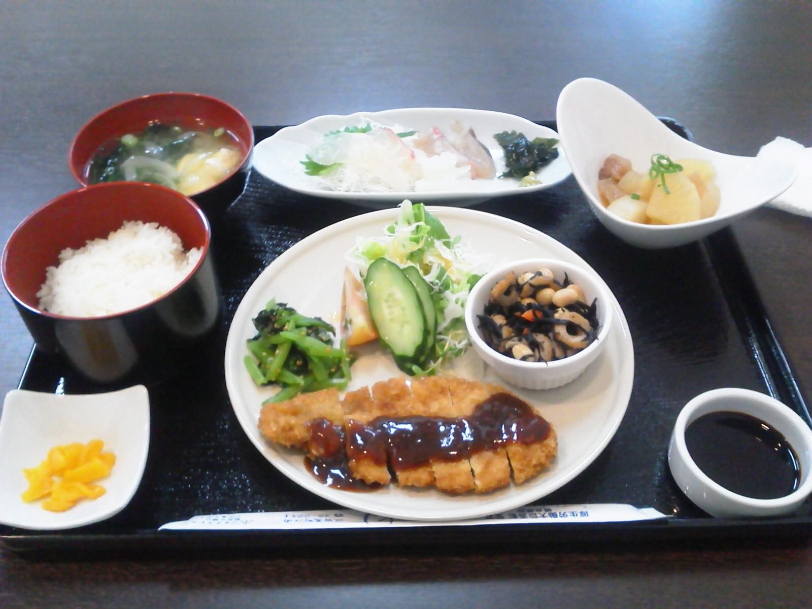 キッチン&カフェ hama