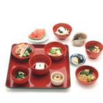 鉢の木 - 料理写真:桂 3,300円(税別)
