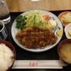 美禄亭 - 料理写真:チキンカツ¥500