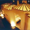かまくら - 内観写真:幻想的な雪室「かまくら」をイメージした店内です。