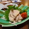 こいし - 料理写真:ミノ湯引き