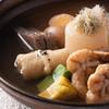 かなやまサルーン - 料理写真:おでん盛り合わせ