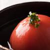 かなやまサルーン - 料理写真:人気のおでんメニュー トマトのおでん