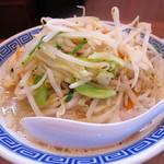 トナリ - 野菜たっぷりタンメン(640円)