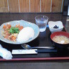 焼くど~ん - 料理写真:酢豚定食¥500