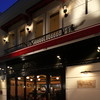 Brasserie EDIBLE - 外観写真:パリの街角を連想させるお洒落な外観