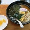 永楽 - 料理写真:『ラーメン』(600円)