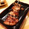 つか本 - 料理写真:串焼き300円 この巨大さ!