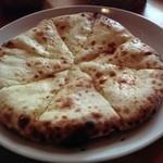 インドレストラン ナンハウス - チーズナン