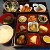 福来路巣 - 料理写真:日替わりランチ870円