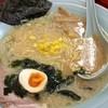 ラーメンショップ - 料理写真:500円
