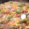 ここやねん - 料理写真:美味なもんじゃ焼き。