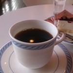 ファクトリーエザワ - コーヒー+ケーキ