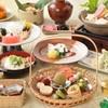 慶月 - 料理写真:春会席精進(イメージ)