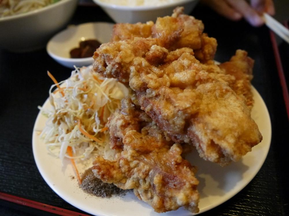 台湾料理 盛家