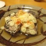 やすけ - 煮魚