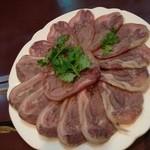 千里香 - 7/27 狗肉