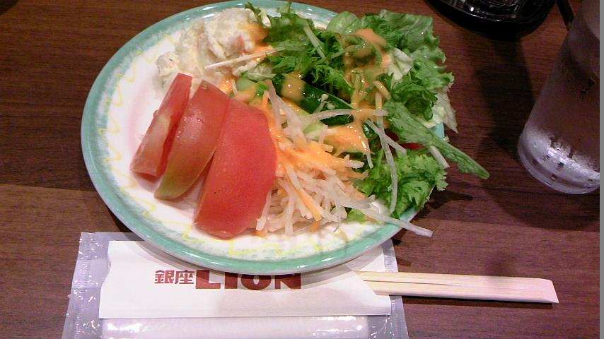 ザ・キッチン銀座ライオン 東武宇都宮店