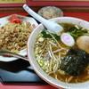 中村家 - 料理写真:チャーハンセット(750円)