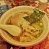 祭や - 料理写真:祭や@八戸 祭やラーメン
