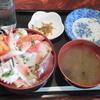 食事処よかった - 料理写真:海鮮丼¥780