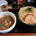 20311662 - つけ麺中盛り800円