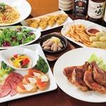 ワインコーナー 浜松町店 - 3500円