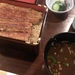 明神下 神田川 - 料理写真: