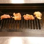 たかちゃん - 鶏肉
