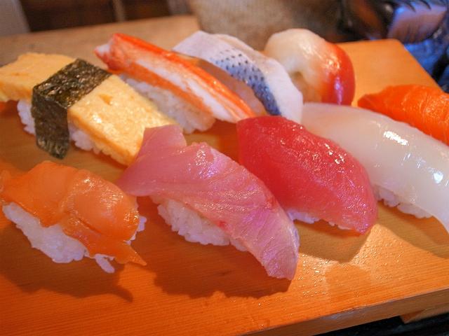 やよい寿司