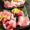 八喜肉 響 - 料理写真:厳選された上位の認定『近江牛』を使用☆上質な近江牛の味わいをご堪能下さい。