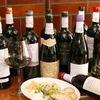 choinomiワイン酒場 - 料理写真:グラスワインガブ飲みできます!
