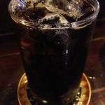 20323991 - アイスコーヒー(加糖)