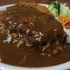 高島屋食堂 - 料理写真:カツカレー