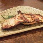 かげろう - 本日の鮮魚 西京焼き