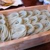 ちゅるり - 料理写真:へぎそば