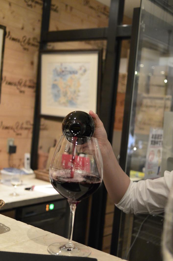 ヴィノスやまざき Wine+ist池袋店