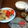 やまかん    - 料理写真:花咲ガニ&毛ガニ